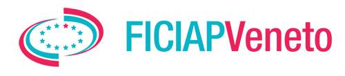 logo FICIAP Veneto srl Impresa Sociale